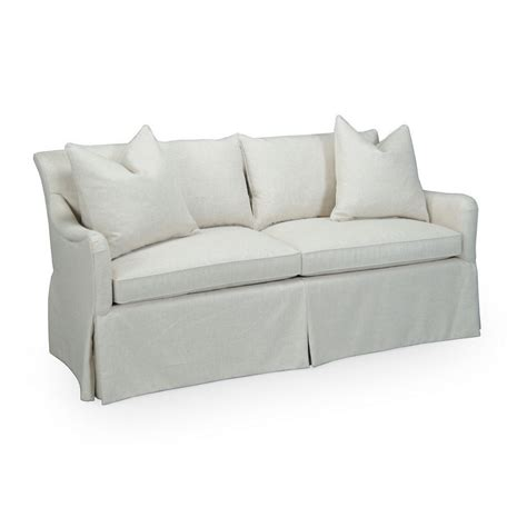 Michael Sofas by Stanford Furniture Michael Falls 2 Cushion Sofa