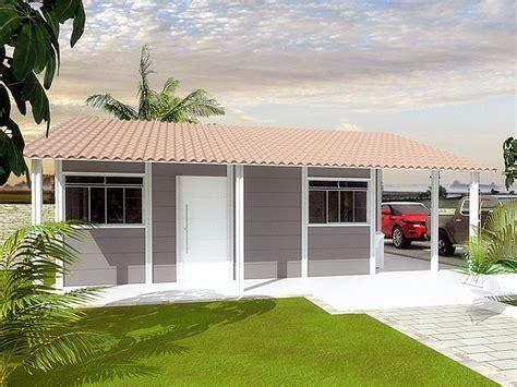 kit in casa kit casa pr 233 fabricada moldada de concreto r 6 500 00