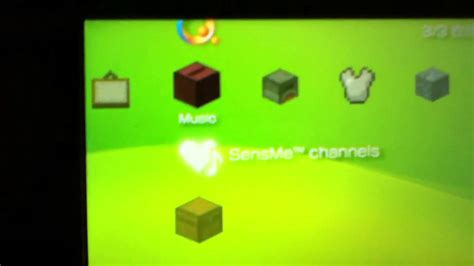 Psp Themes Minecraft Download | minecraft theme for psp youtube