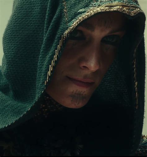 ariane labed assassins creed movie ariane labed assassin s creed justin kurzel 2016