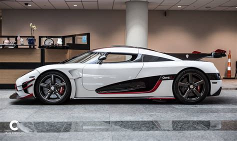 koenigsegg one red koenigsegg one 1 la plus rapide au monde page 2 auto