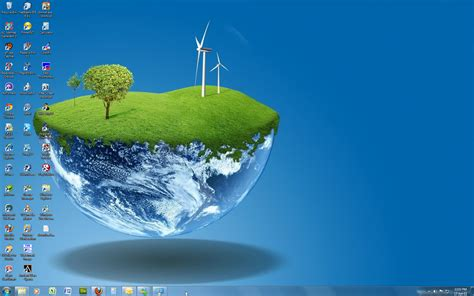 desktop themes windows 7 download 3d windows 7 themes imagebank biz