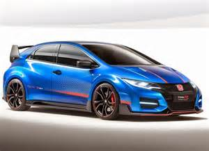 Honda Civic Type R Specification 2015 Honda Civic Type R Specs Car Wallpaper