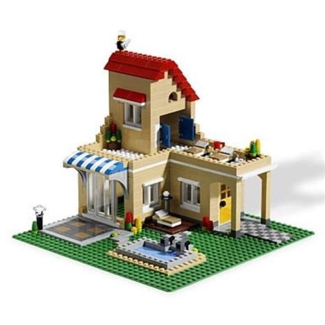 lego creator sets 6754 family home new