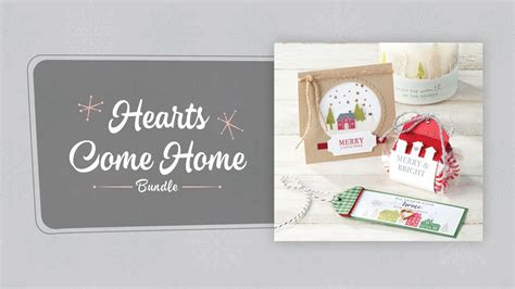 hearts come home bundle by stin up