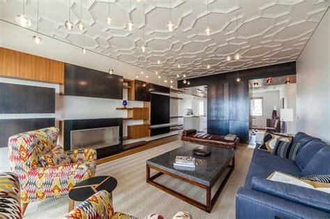 Plafond Cuisine Design by Maison Styl 233 E Contemporaine 224 L Aide De Plafond Moderne