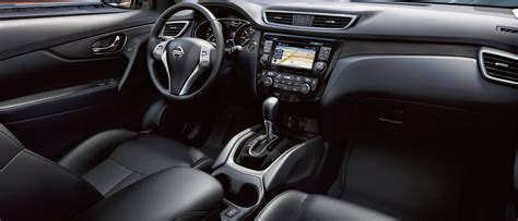 Rogue Interior by The 2016 Nissan Rogue Has Arrived At Andy Mohr Nissan For