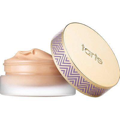 tarte fair light neutral double duty beauty empowered hybrid gel foundation