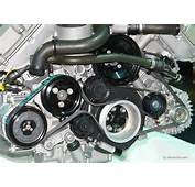 The Difference Between A Serpentine Belt And Drive