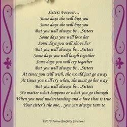 death sister poems