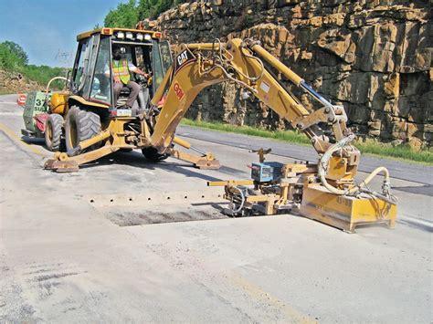 concrete construction equipments choosing the right concrete dowel drill concrete