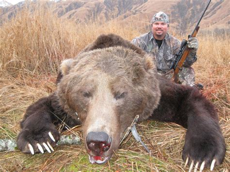 how to a to hunt alaska big hunt prices