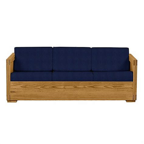 The Official This End Up Sofa