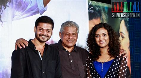 actor delhi ganesh photos delhi ganesh launches son mahadevan s debut film