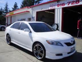 Tires For Toyota Camry 2011 Toyota Camry With 20 Inch Rims Find The Classic Rims Of
