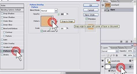 Tutorial Photoshop Cs3 Efek | tutorial photoshop cs3 memberikan efek kayu pada teks