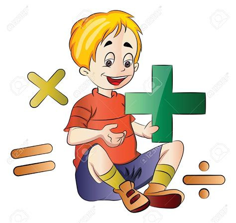 clipart matematica mathematics clipart addition subtraction pencil and in