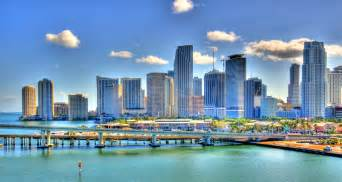 Of Miami 40 Of The World S Most Impressive Skylines Page 2 Of 2