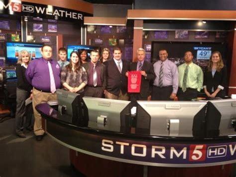 Channel 5 News Nashville | wku storm team excursions