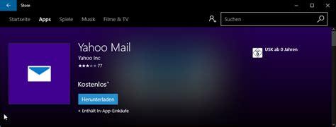 yahoo mail zugangsdaten yahoo mail app 187 app e mail mailbox web 187 windows faq