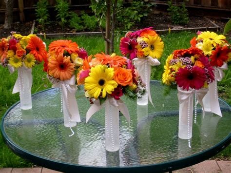 summer wedding centerpiece ideas on a budget summer wedding decoration ideas decorating of