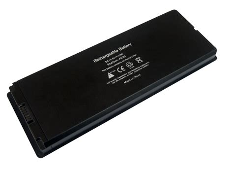 Battery For Apple A1185 Macbook 13 Series Ma254baoriginal laptop battery for apple macbook 13 quot series a1185 plastic