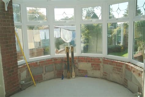 Conservatory Wall Panelling Interior Wall Panelling Conservatories wall panelling Wall