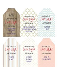 Diy Coupon Book For Daughter Template From Other Source This Book Has About 17 Coupons With Date Coupon Book Template