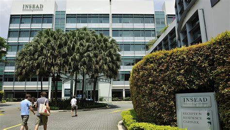 Foster School Of Business Mba Acceptance Rate by Top Asia Mbas Prep Zone Academy Mba Admissions