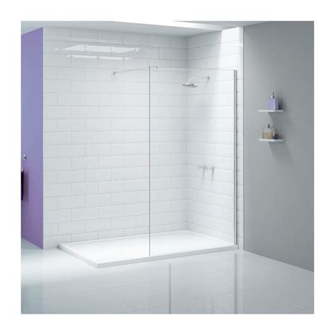 Best Product For Shower Walls by Merlyn Ionic 1000mm Showerwall Panel