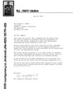 Business Letters For All Occasions 900 Church Letters For All Occasions Share The Knownledge