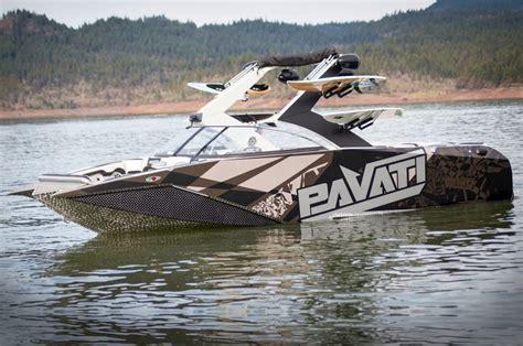 pavati boats wakeboard 14 best 2015 pavati al 24s silver lightning wake boat