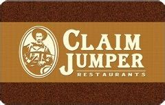 Claim Jumper Gift Card - 103 best images about favorite restaurants on pinterest duke ruth chris and prime rib