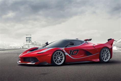 Ferrari Xx by Ferrari Laferrari Xx фото