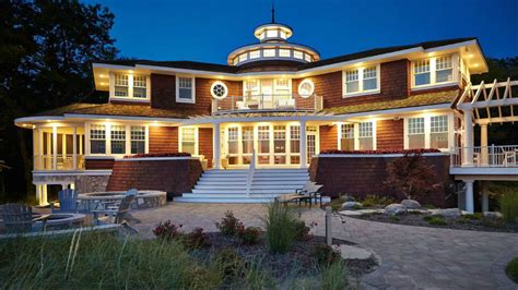 5 Bedroom Homes For Sale In Michigan by 5 Of The Most Beautiful Michigan Homes On The Market