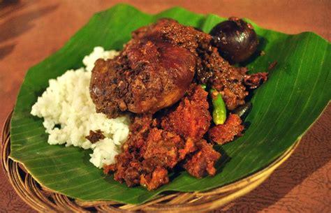 Lemari Es Jogja 21 makanan khas dari berbagai daerah di indonesia