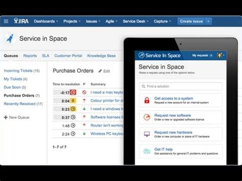 jira service desk demo introducing jira service desk