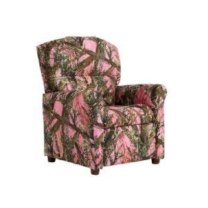 pink camo childrens recliner pin by fleet farm on for the kids pinterest