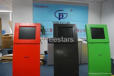 information electronic kiosk enclosures tx