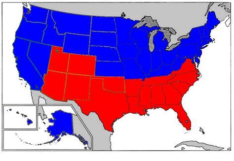 civil war united states map new civil war brazil alternative history
