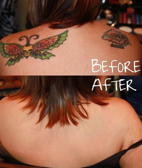tattoo cover up airbrush tattoo cover up makeup artist saubhaya makeup
