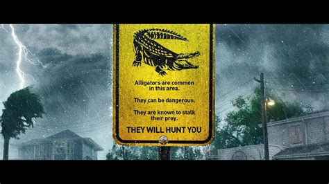 crawl   trailer youtube