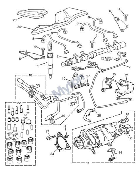 jaguar x type diesel engine diagram jaguar free wiring