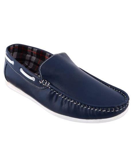 buy mens loafers india shoe island blue loafers buy shoe island blue loafers