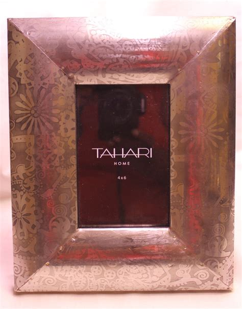 tahari home collection picture photo frame and 50 similar