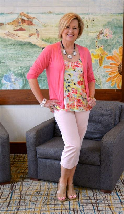 spring oufits for 60 year olds casual outfit ideas for women over 60 how to dress in your 60s
