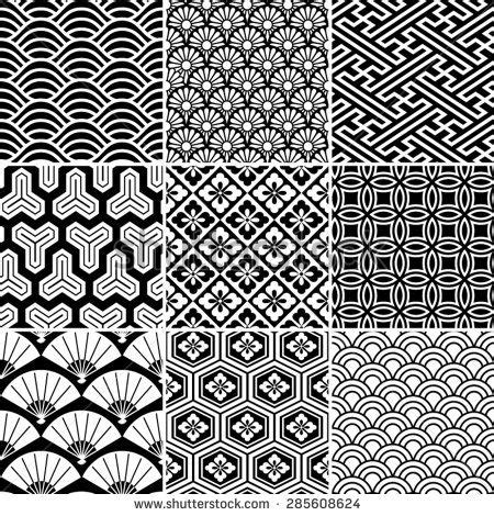 traditional japanese pattern vector 1000 ideas about japanese patterns on pinterest wave
