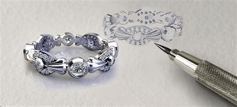 Design A Wedding Ring by Wedding Rings Jewelry Designs