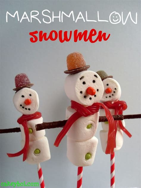 marshmallow crafts for xmas 17 best images about kersthapjes voor school on kerst and reindeer