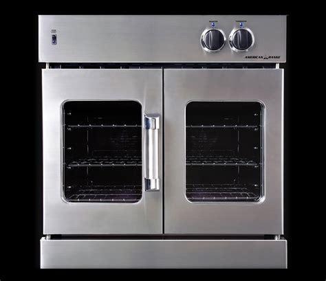 door wall ovens american range door ovens